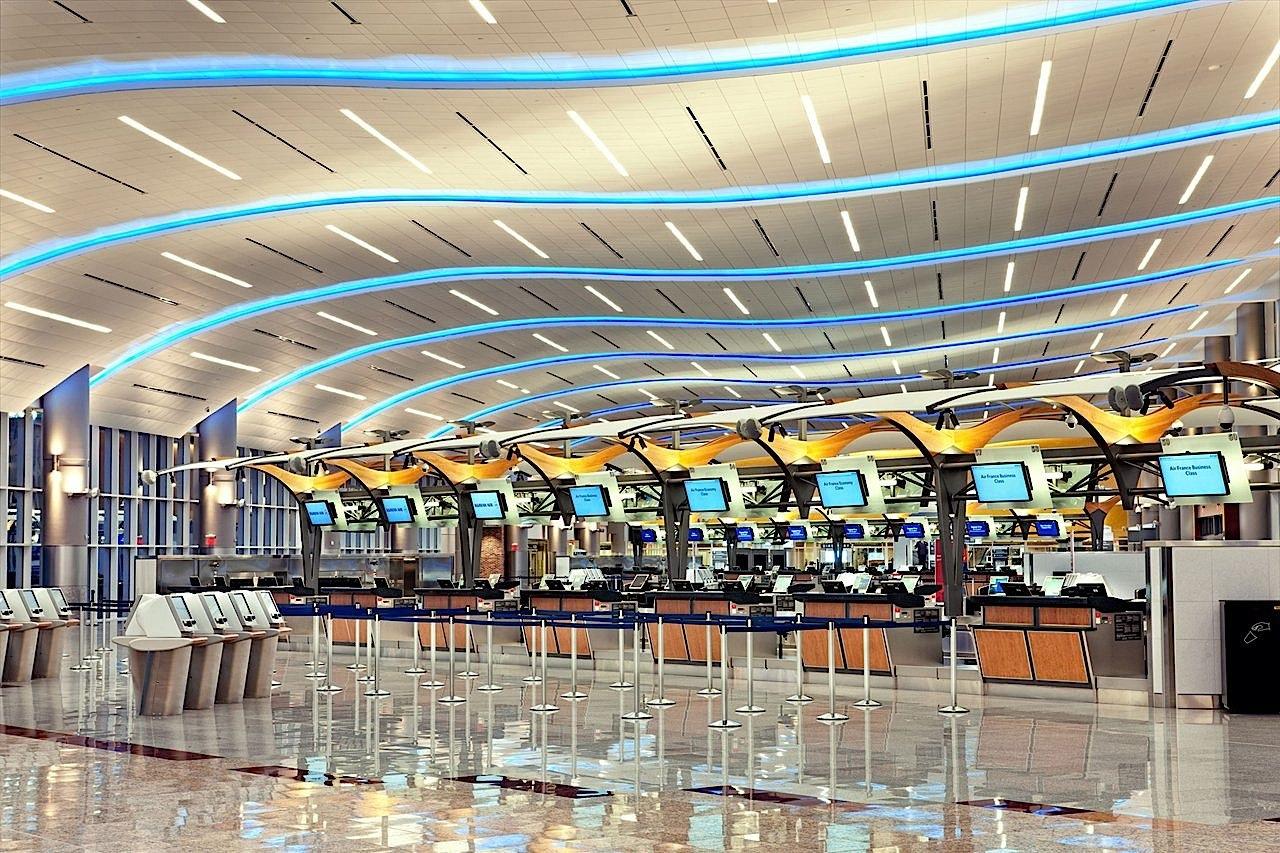 Maynard Holbrook JacksonInternational Terminal