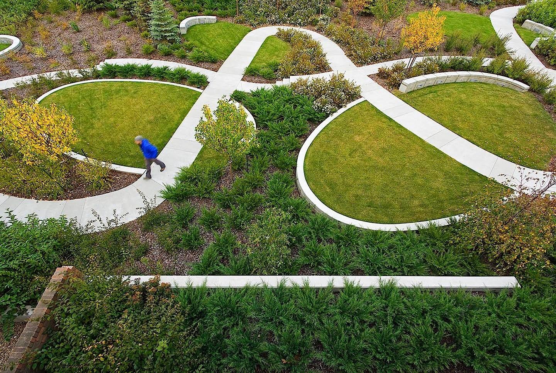 Duckett Design Group Landscape Architecture