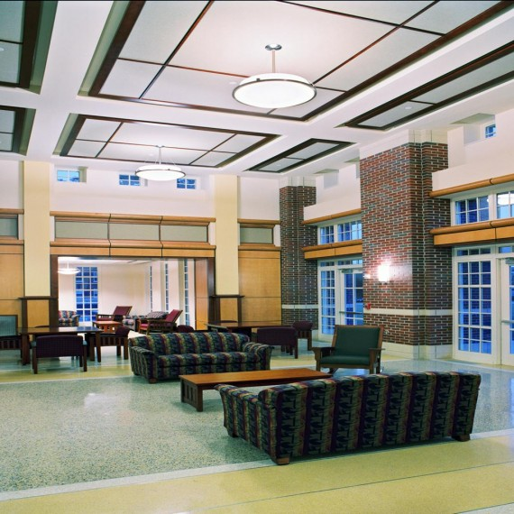 University of Georgia, Myers Hall