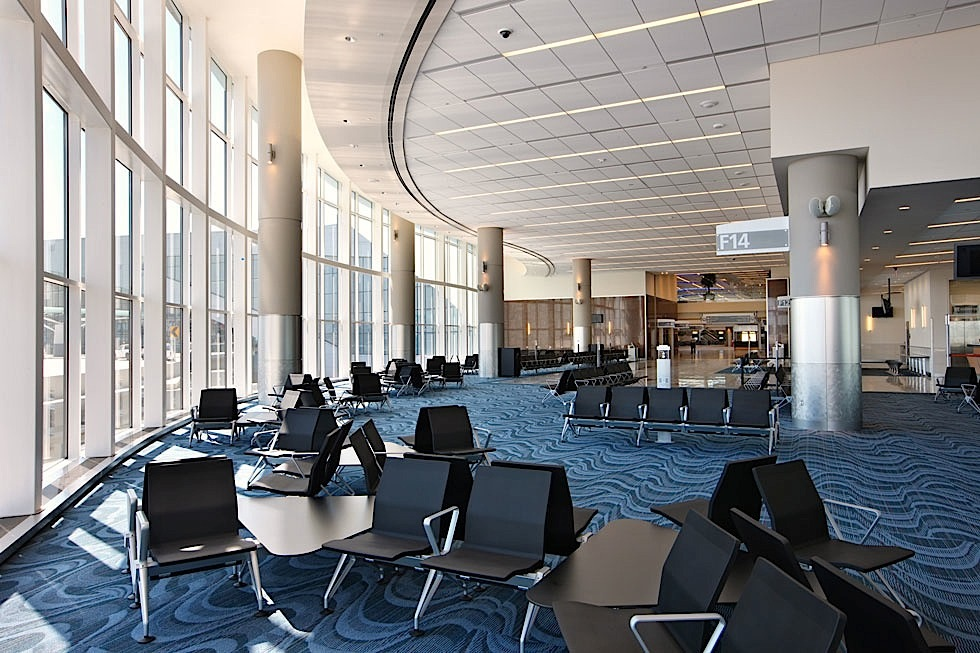 Photos of : Maynard Holbrook Jackson International Terminal